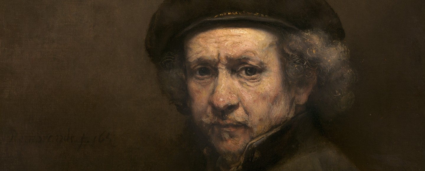 Research resource on Rembrandt paintings